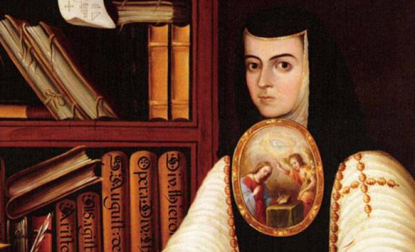 Baroque Consilience: Sor Juana Ines de la Cruz