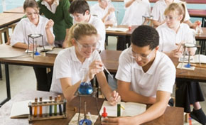 Science Education for All: Moving from a Specialization Approach to a Holistic Approach