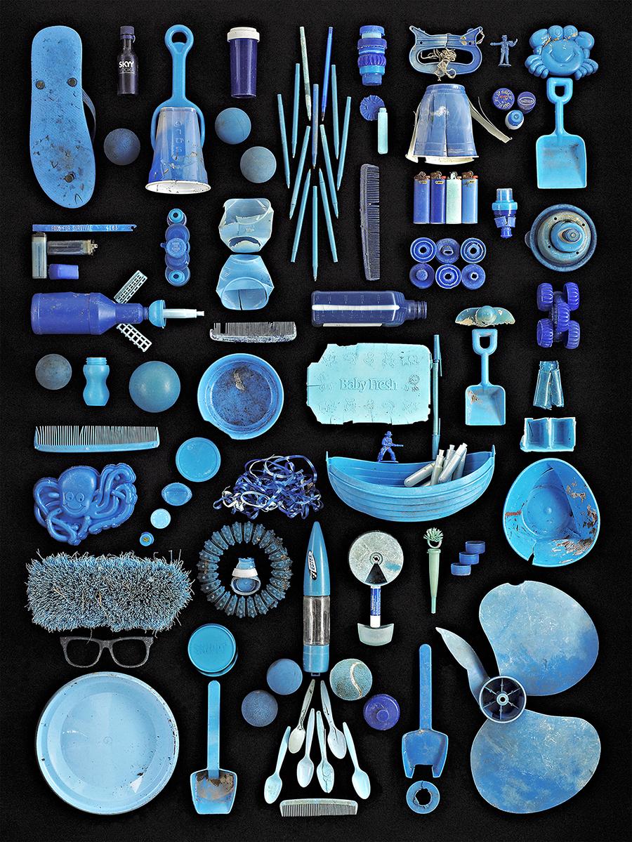 Barry Rosenthal Blue Ocean