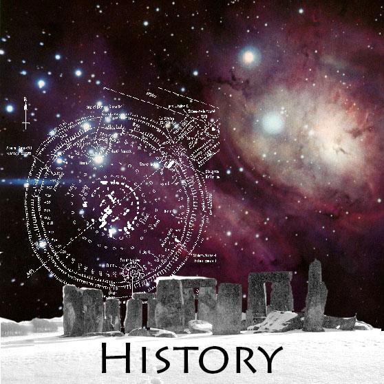 Metanexus | BIG history | BIG problems | BIG questions