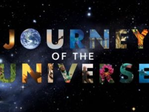 Journey of the Universe: Movie, Book, Curriculum