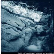 Molino Falls, Arizona